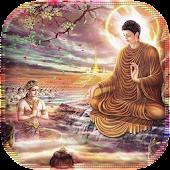 Buddha Story LiveWallpaper