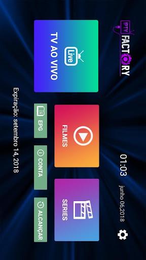 Factory IPTV Apk apps 1