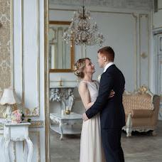 Wedding photographer Katerina Ivanova (KatSpb). Photo of 21.04.2017
