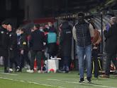 """Mbaye Leye: """"Peut-être que je n'ai pas aligné les bons joueurs...."""""""