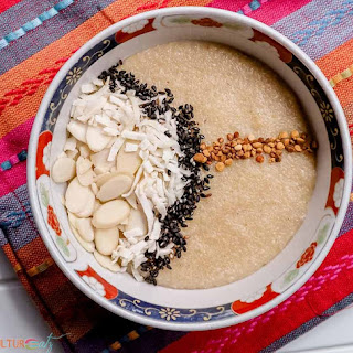 Uji, a Kenyan Fermented Porridge Recipe