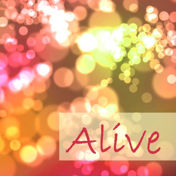 Alive Exhibit