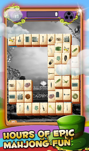 Lucky Mahjong: Rainbow Gold Trail 1.0.5 app download 4