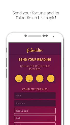 Faladdin - Magic Fortune 1.1.0.5 screenshots 3