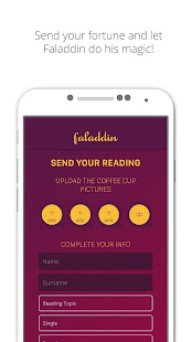 App Faladdin - Magic Fortune APK for Windows Phone