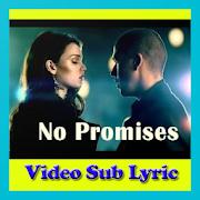 NO PROMISES - Shayne Ward - Video Subtitle Lyric