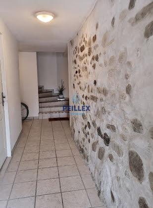 Vente appartement 4 pièces 87,2 m2