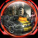 Zombie Battle Field icon