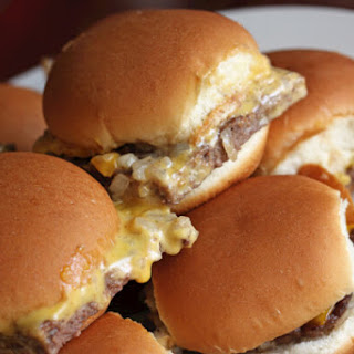 White Castle Sliders Copycat