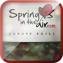 Spring in the Air Luxury Roses icon