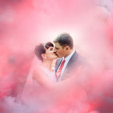 Wedding photographer Anton Korobkov (UnTone). Photo of 04.07.2016