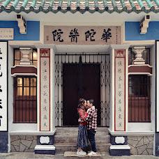 Jurufoto perkahwinan Rex Cheung (rexcheungphoto). Foto pada 18.08.2019