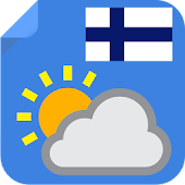 WEATHER FINLAND