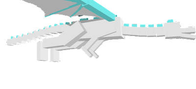 ice dragon duh