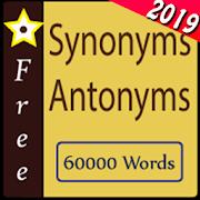 Synonym Antonym Learner : Vocabulary Builder