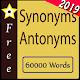 Synonym Antonym Learner : Vocabulary Builder Download for PC Windows 10/8/7