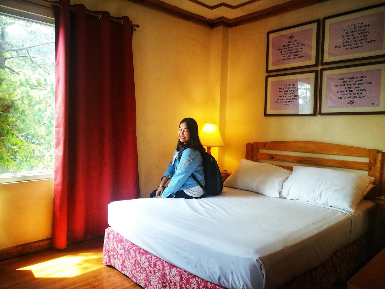 Rest and Rewind: Ridgewood Hotel Baguio