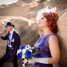 Wedding photographer Bauyrzhan Asylbaev (Baurboy). Photo of 04.05.2015