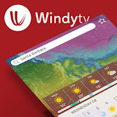 Windytv - Weather Forecast