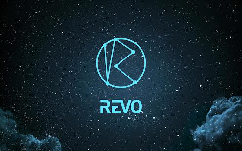 Revo - náhled
