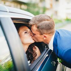 Wedding photographer Evgeniy Taktaev (evgentak). Photo of 03.11.2016