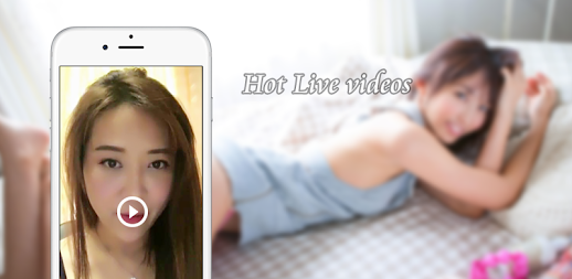 X Hot Sexy Girl Live Videos APK