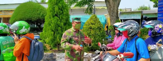 Surabaya perketat kendaraan keluar masuk
