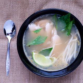 Anise Basil Recipes