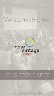 New Vintage Church Tri Cities- screenshot thumbnail