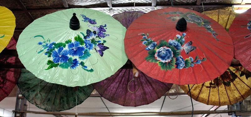ombrelli cinesi di smpaint