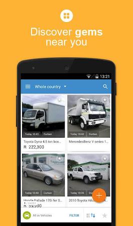OLX Nigeria: Sell and Buy 4.4.1 screenshot 540091
