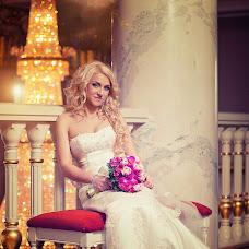 Wedding photographer Dmitriy Chekulaev (Studio50mm). Photo of 02.03.2014