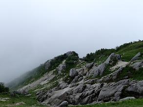 山頂の様子3