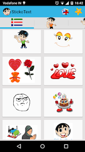Stickers For Whatsapp- screenshot thumbnail