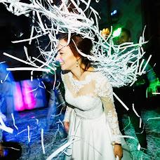 Wedding photographer Nazar Roschuk (nazarroshchuk). Photo of 10.08.2017