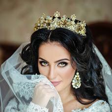 Wedding photographer Agunda Plieva (Agunda). Photo of 27.09.2016
