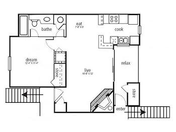 Go to Aberdeen Floorplan page.