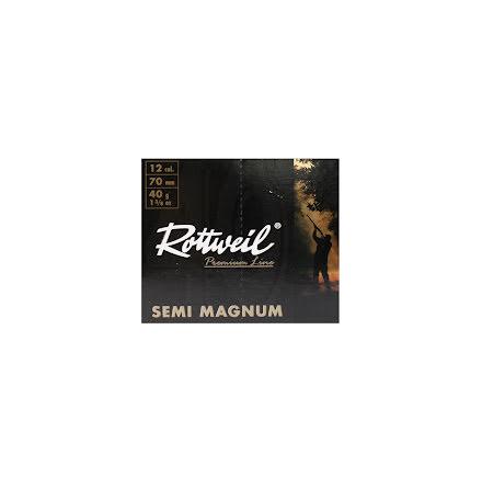 RW Semi Magnum 12/70 40G US3