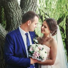 Wedding photographer Vladimir Budkov (BVL99). Photo of 30.01.2018