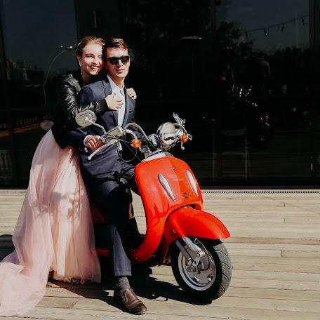 Свадебный фотограф Анастасия Авраменко (PhotoAvramenko). Фотография от 05.10.2017