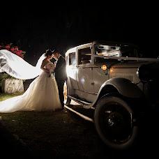 Wedding photographer Jant Sanchez (jantsanchez). Photo of 24.11.2017