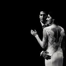 Wedding photographer Miguel angel López (focusfoto). Photo of 13.10.2018