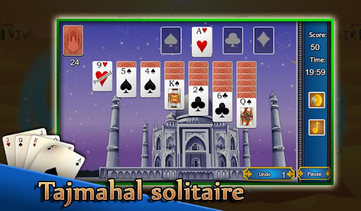 8 Free Solitaire Card Games Apk Download 24