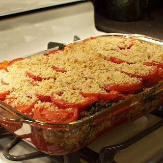 Engine 2 Diet Vegan Lasagna.