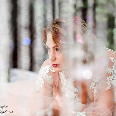 Wedding photographer Oksana Tkacheva (OTkacheva). Photo of 01.02.2018