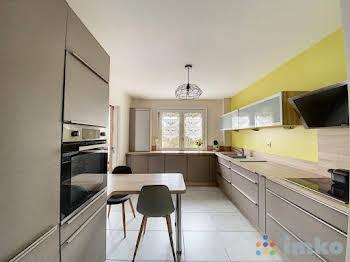 Appartement 4 pièces 88 m2
