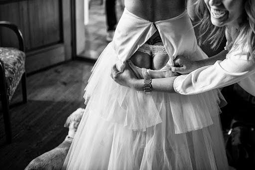 Wedding photographer Petr Wagenknecht (wagenknecht). Photo of 04.04.2016