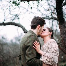 Wedding photographer Elena Vakhovskaya (HelenaVah). Photo of 21.01.2016