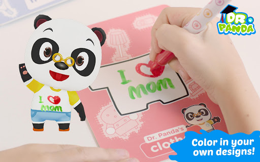 Dr. Panda Plus: Home Designer 1.02 screenshots 8