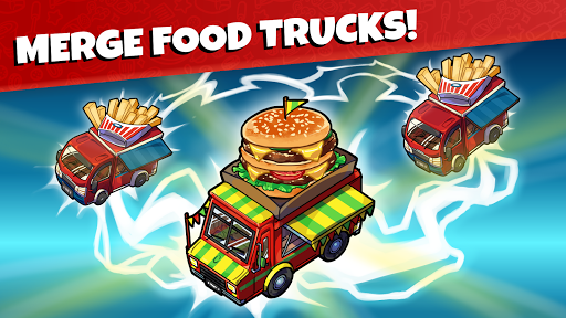 Food Truck City 1.1.4 screenshots 8